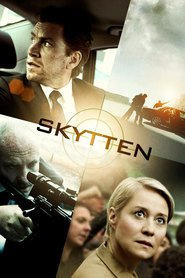 Skytten - movie with Nikolaj Lie Kaas.