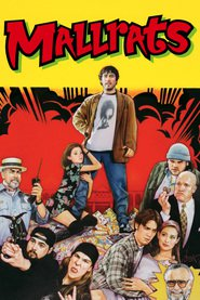 Mallrats is the best movie in Ben Affleck filmography.