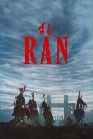 Ran is the best movie in Mieko Harada filmography.