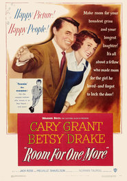 Room for One More is the best movie in Cary Grant filmography.