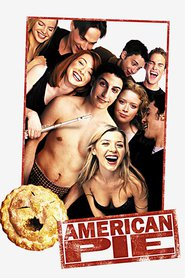 American Pie - movie with Eugene Levy.