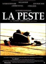 La peste is the best movie in Sandrine Bonnaire filmography.