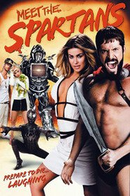 Meet the Spartans is the best movie in Method Man filmography.