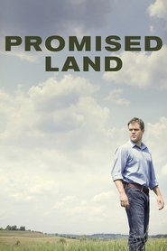 Promised Land - movie with Titus Welliver.