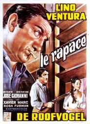 Le Rapace is the best movie in Augusto Benedico filmography.