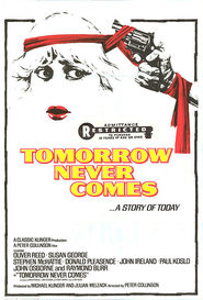Tomorrow Never Comes - movie with Donald Pleasence.