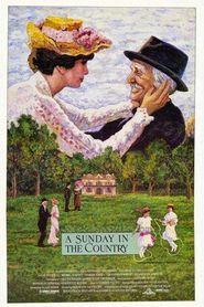 Un dimanche a la campagne is the best movie in Michel Aumont filmography.