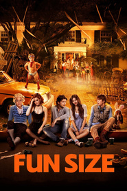 Fun Size is the best movie in Victoria Justice filmography.