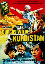 Durchs wilde Kurdistan - movie with Werner Peters.