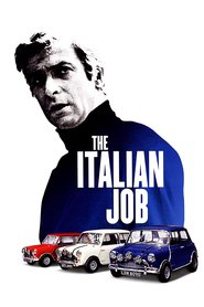 The Italian Job - movie with Rossano Brazzi.