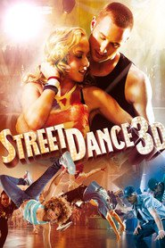 Street Dance 3D - movie with Charlotte Rampling.