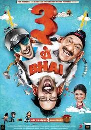 Film Teen Thay Bhai.