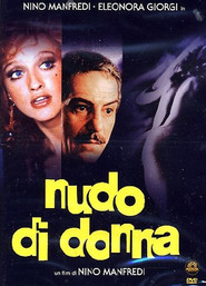 Nudo di donna - movie with Georges Wilson.