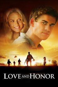Love and Honor is the best movie in Chris Newman filmography.
