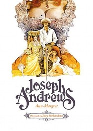 Joseph Andrews - movie with Peter Firth.