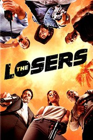 The Losers is the best movie in Idris Elba filmography.
