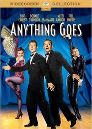 Anything Goes - movie with Walter Sande.