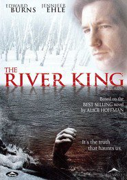The River King - movie with Rachelle Lefevre.