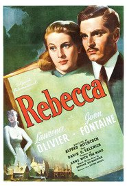 Rebecca is the best movie in George Sanders filmography.