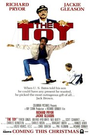 The Toy is the best movie in Wilfrid Hyde-White filmography.