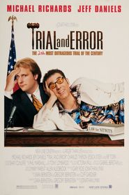 Trial and Error - movie with Charlize Theron.