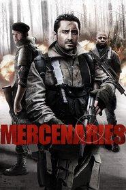 Mercenaries is the best movie in Danny Sapani filmography.