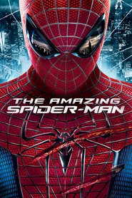 The Amazing Spider-Man - movie with Denis Leary.