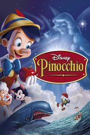 Pinocchio is the best movie in Charles Judels filmography.
