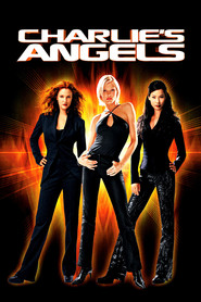 Charlie's Angels - movie with Drew Barrymore.