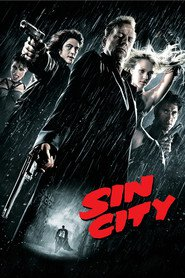 Sin City - movie with Rutger Hauer.