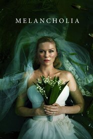 Melancholia is the best movie in John Hurt filmography.