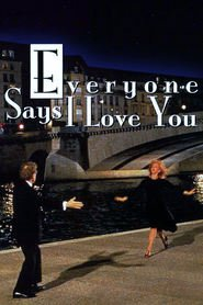 Everyone Says I Love You - movie with Drew Barrymore.