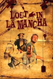 Lost in La Mancha is the best movie in Terry Gilliam filmography.