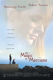 The Magic of Marciano - movie with Robert Forster.