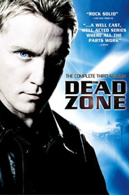The Dead Zone is the best movie in Anthony Michael Hall filmography.