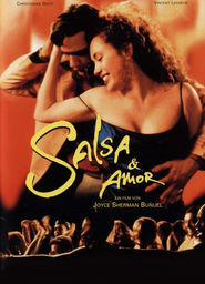 Salsa is the best movie in Roland Blanche filmography.