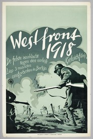 Westfront 1918 is the best movie in Gustav Diessl filmography.