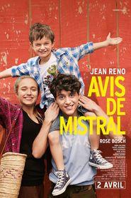 Avis de mistral is the best movie in Anna Galiena filmography.