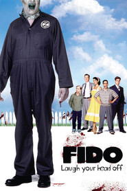 Fido - movie with Dylan Baker.