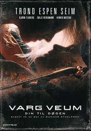Varg Veum - Din til doden is the best movie in Henrik Mestad filmography.
