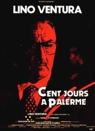 Cento giorni a Palermo is the best movie in Andrea Aureli filmography.