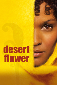 Desert Flower - movie with Timothy Spall.