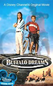 Buffalo Dreams - movie with Graham Greene.