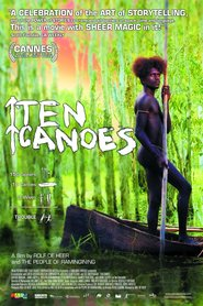 Ten Canoes - movie with David Gulpilil.