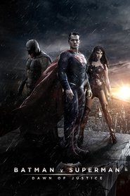 Batman v Superman: Dawn of Justice - movie with Henry Cavill.