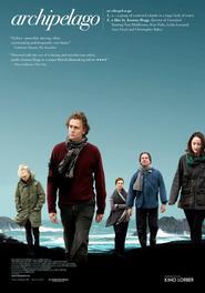 Archipelago is the best movie in Tom Hiddleston filmography.