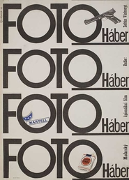 Foto Haber is the best movie in Zoltan Varkonyi filmography.