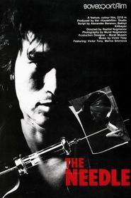 Igla is the best movie in Aleksandr Bashirov filmography.