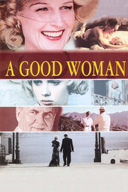 A Good Woman is the best movie in Milena Vukotic filmography.