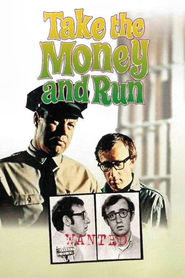 Film Take the Money and Run.